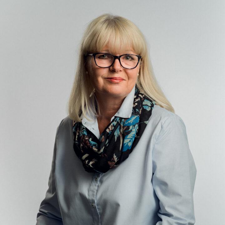 Aila Kokkonen