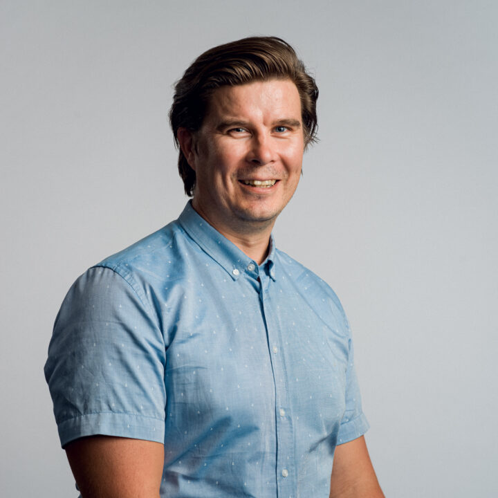Jussi Huotari