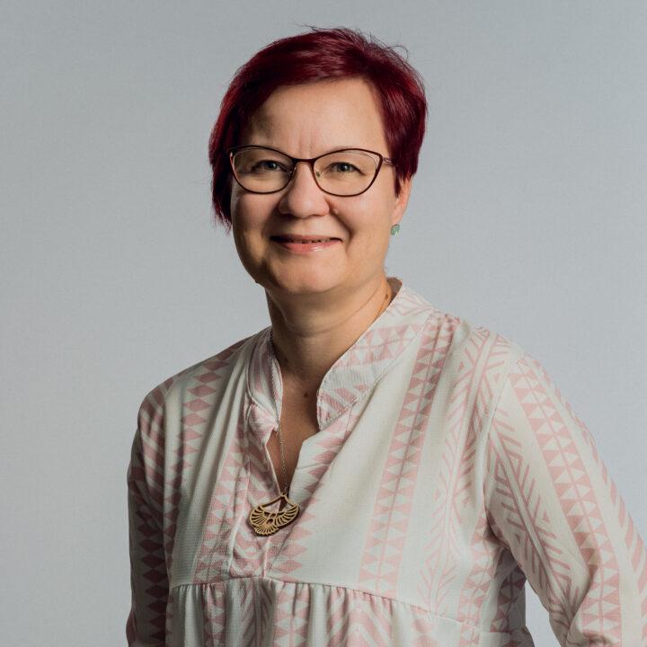 Katja Sukuvaara