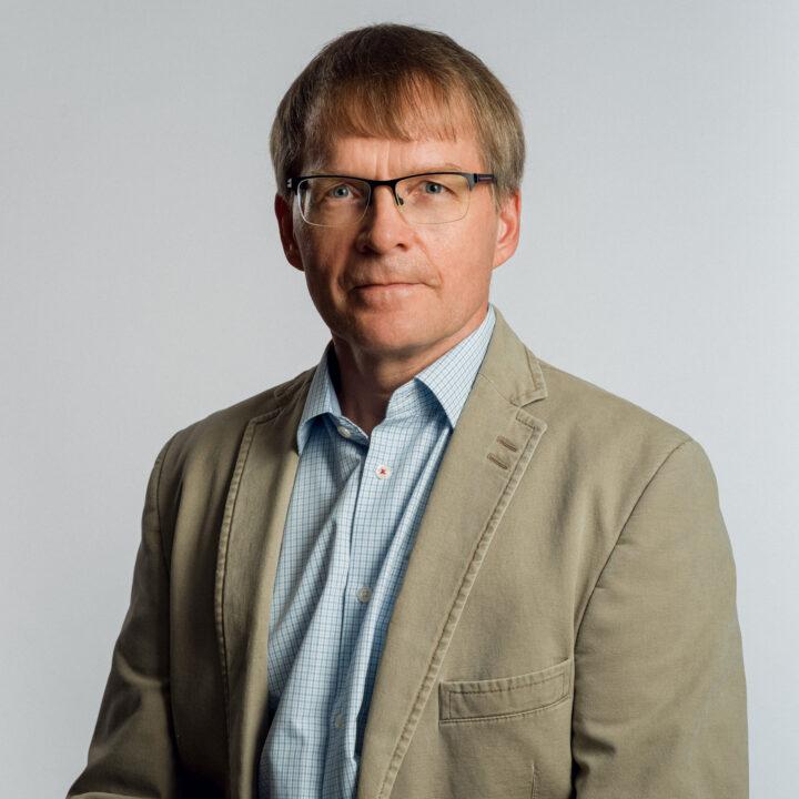 Martti Juntunen