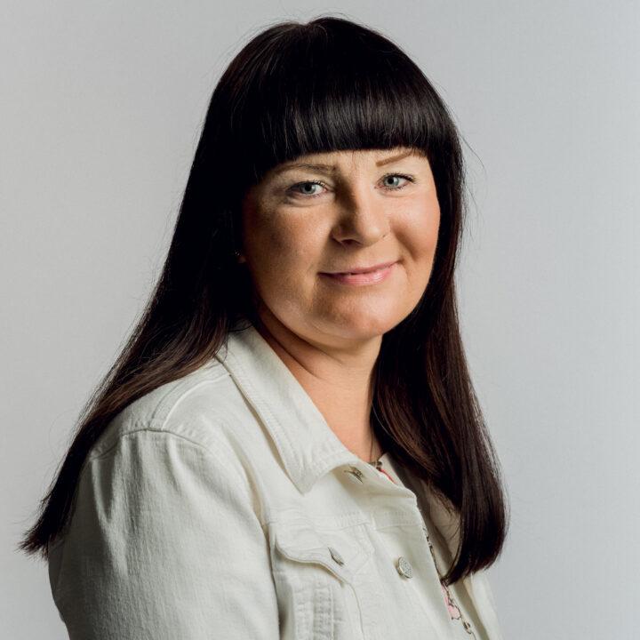 Paula Halonen