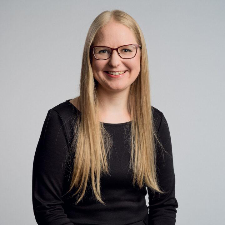 Sanna Schroderus