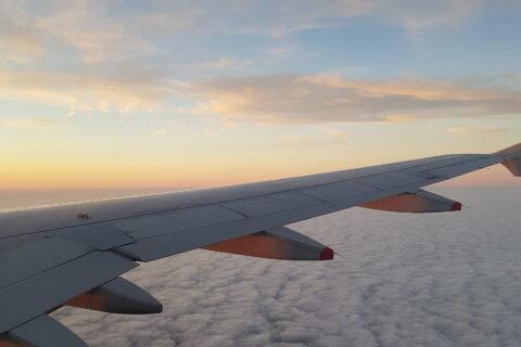Lentomaisema