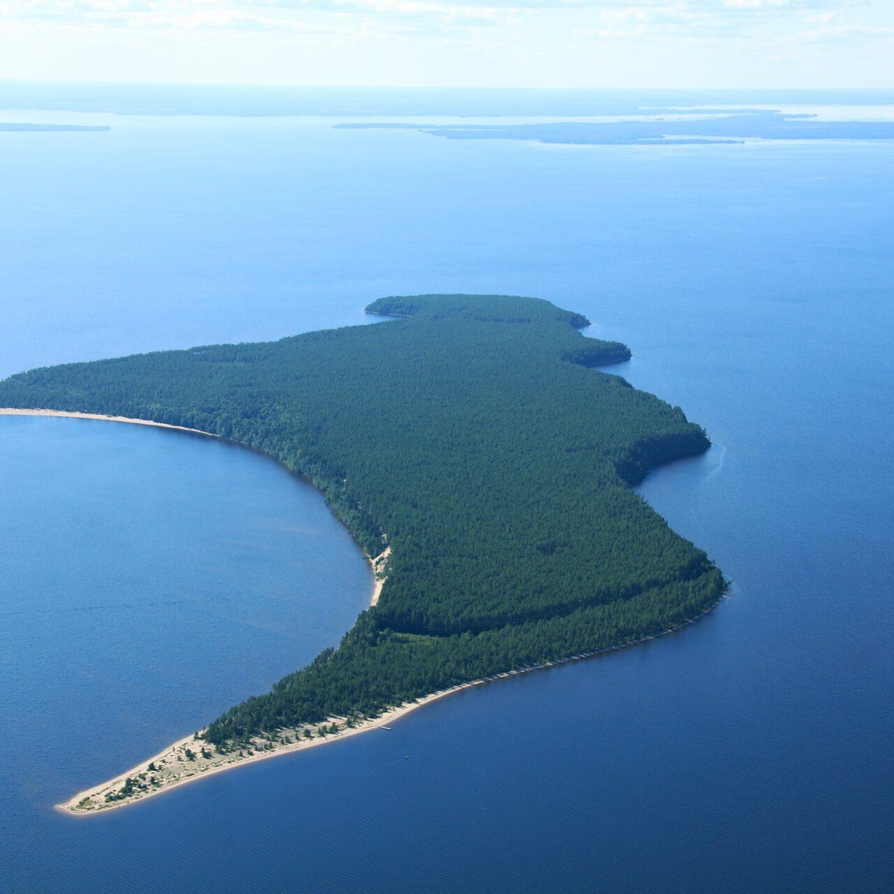 Ärjän saari