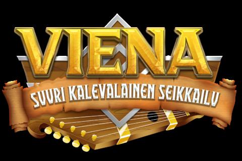 Viena – suuri kalevalainen seikkailu
