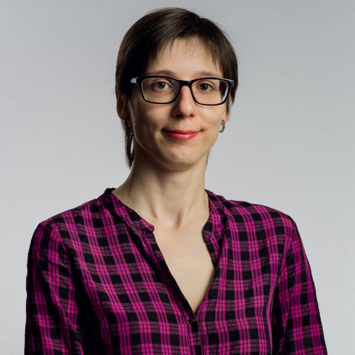 Viktoria Kinnunen