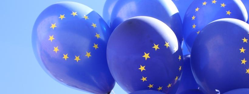 Europe Direct Kainuu palvelee Kainuun liiton tiloissa.