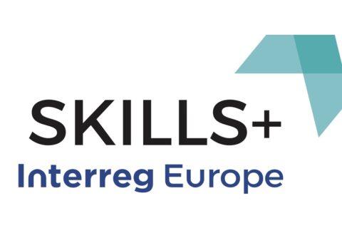 Skillsplus logo